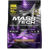 Muscletech Mass Tech 5.54 kg