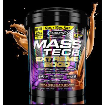 Muscletech Mass Tech Extreme 2000 10 kg