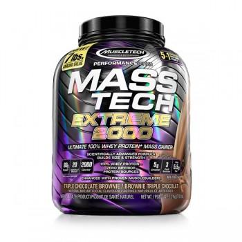 Muscletech Mass Tech Extreme 2000 3.2 kg
