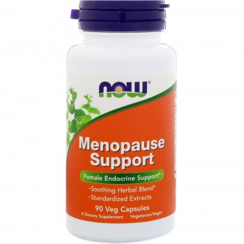 Now Menopause Support 90 vcaps
