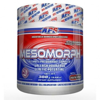 Aps Nutrition Mesomorph v3