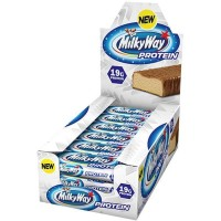 Milky Whey Protein Bar 18x51g