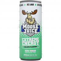 Muscle Moose  Moose Juice 250 ml