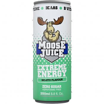 Muscle Moose  Moose Juice 250 ml