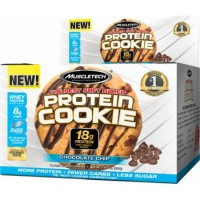 Muscletech Protein Cookie 6 bc