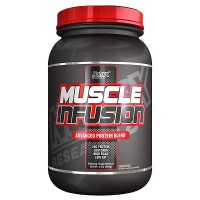 Nutrex Muscle Infusion Black 908 g