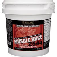 Ultimate Nutrition Muscle Juice 6 kg