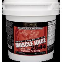 Ultimate Nutrition Muscle Juice 2544  4.75 kg
