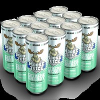 Muscle Moose  Moose Juice 12x250 ml