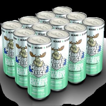 Muscle Moose  Moose Juice 12x250 ml