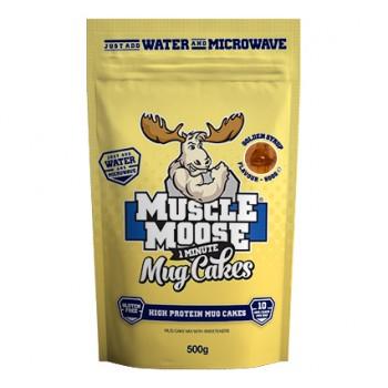 MuscleMoose Mug Cakes 500g