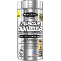 Muscletech Pro Series Muscle Builder 30 caps