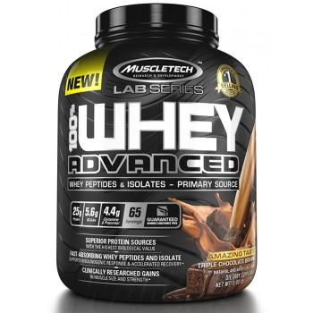 Muscletech 100% Whey Advanced 2,3 kg