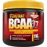 Mutant Bcaa 9,7 10 serv