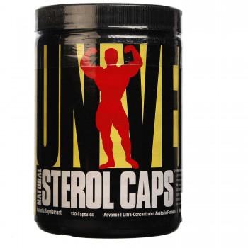 Universal Natural Sterol 120 Caps