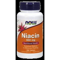 Now Niacin 100 tab