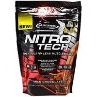 Muscletech Nitro Tech 450g