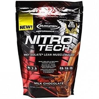 Muscletech Nitro Tech 450g
