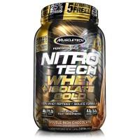 Muscletech Nitro Tech Isolate Gold 908 g