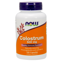 Now Colostrum 120 caps