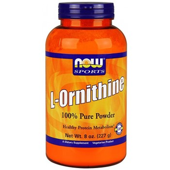 Now L-Ornithine Power 227 g