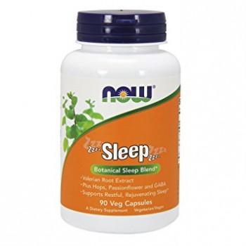 Now Sleep 90 vcaps