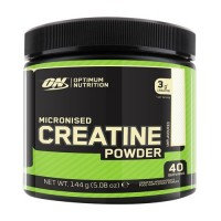 ON Creatine Powder 40 serv