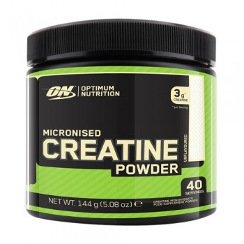 ON Creatine Powder 144 g