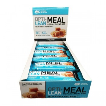 On Opti-Lean Whey 12 bar