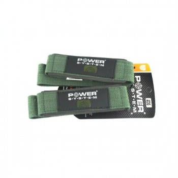 Power System Combat Straps One Size