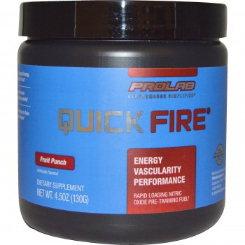 ProLab Quick Fire 130 g (10 serv)