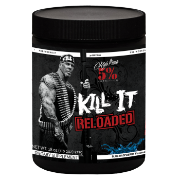 Rich Piana 5% Kill It Reloaded 30 serv