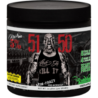 5 Nutrition by Rich Piana Rich Piana 5% Nutrition  5150