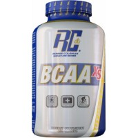Ronnie Coleman BCAA XS 400 caps