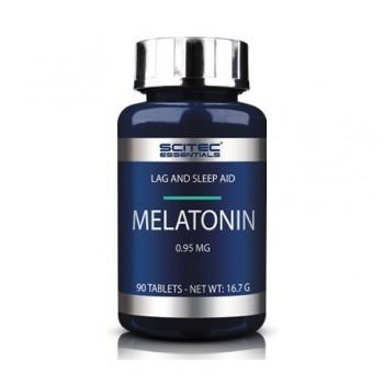 Scitec Melatonin 90 tab