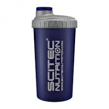 Scitec Shaker Blue 700 ml