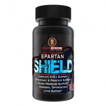 Sparta Nutrition Spartan Shield