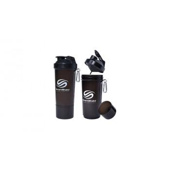 Smart Shake Lite Gunsmoke 1000 ml