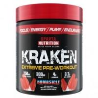 Sparta Nutrition Kraken