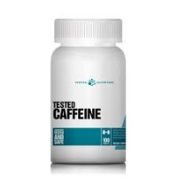 Tested Caffeine 100 caps