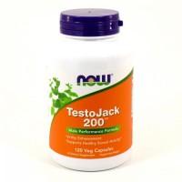 Now TestoJack 200 120 vcaps