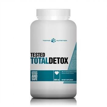 Tested Total Detox 500 ml