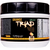 Controlled Labs Orange Triad + Greens 30 serv