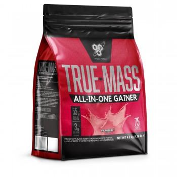 Bsn True Mass All In One Gainer 4,2 kg