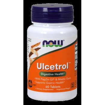 Now Ulcetrol 60 tab