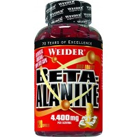 Weider Beta Alanine 120 cps