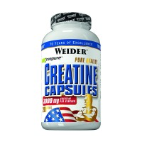 Weider Creatine 200 caps