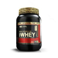ON Whey Gold Standard 100% 1,09 kg