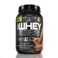 Muscletech 100% Whey Advanced 907 g