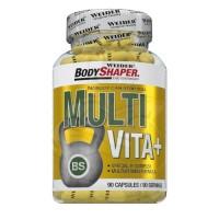 Weider Multi Vita+ Special B 90 caps